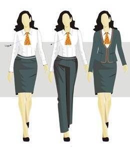 Thiết kế mẫu đồng phục
