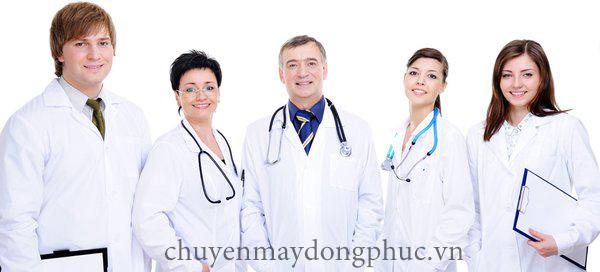 Bán đồng phục bác sĩ