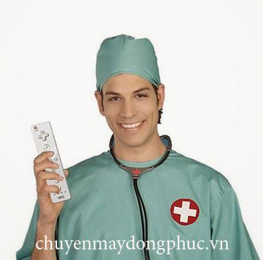 Mẫu nón bác sĩ